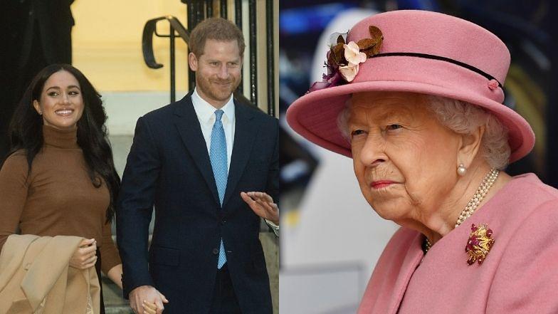 Harry i Meghan nie spędzą Bożego Narodzenia z rodziną królewską!