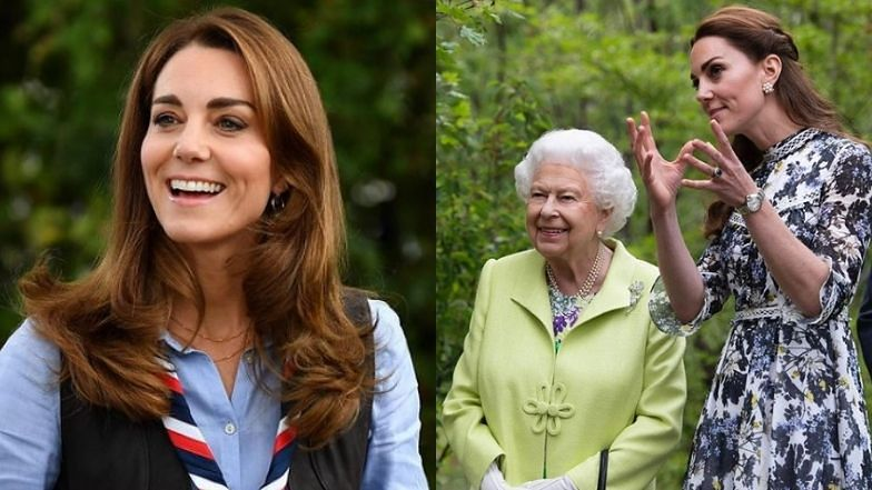 Rodzina królewska świętuje 39. urodziny Kate Middleton (ZDJĘCIA)