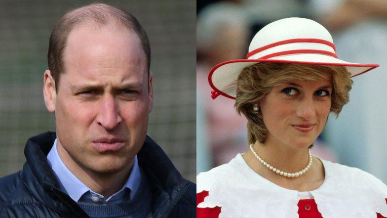 """Książę William opowiada o cieniach ojcostwa: """"Uważam, że jest czasem przytłaczające"""""""