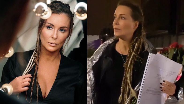 """Debiutantka Małgorzata Rozenek przedstawia swoją bohaterkę z filmu Patryka Vegi: """"Poznajcie NORĘ"""""""