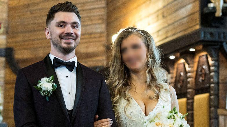 STĘSKNIONY (?) Daniel Martyniuk chwali się zdjęciem z... EWELINĄ!