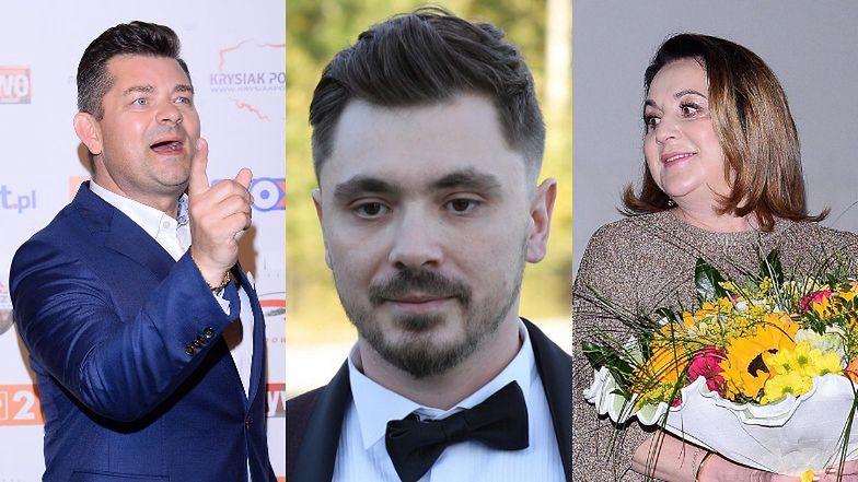 """Dramat Daniela Martyniuka. Zenek i Danuta mają już dość jego wybryków: """"Dostaje kasę JEDYNIE NA JEDZENIE"""""""