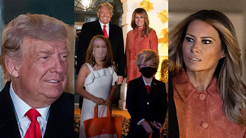 Halloween 2020 w Białym Domu