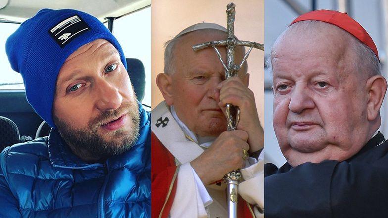 """Bartek Jędrzejak komentuje dokument o Dziwiszu: """"CHCIAŁO MI SIĘ WYMIOTOWAĆ"""""""