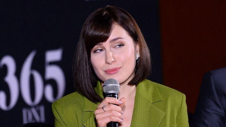 """Anna Maria Sieklucka WYCOFAŁA SIĘ z show biznesu: """"Wyraźnie stawiam granice. Nie pasuję do tego światka"""""""