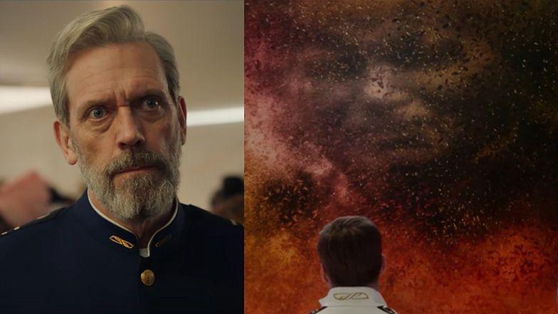 """W nowym serialu HBO Jan Paweł II objawia się w kosmicznej CHMURZE ODCHODÓW. """"Widzę świecące g***o!"""""""