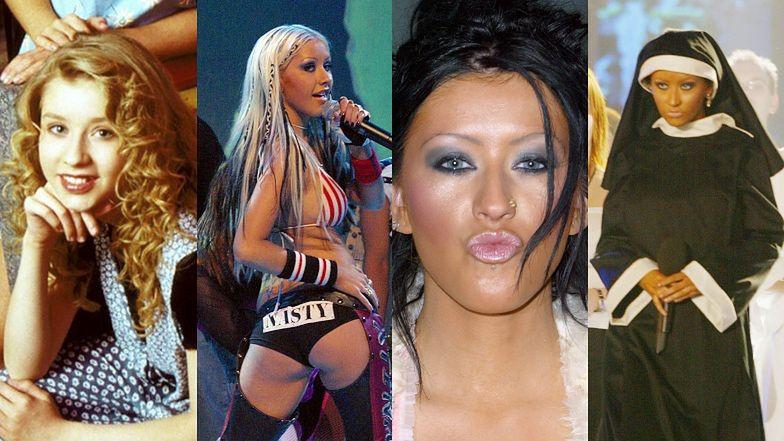 Christina Aguilera kończy 40 lat
