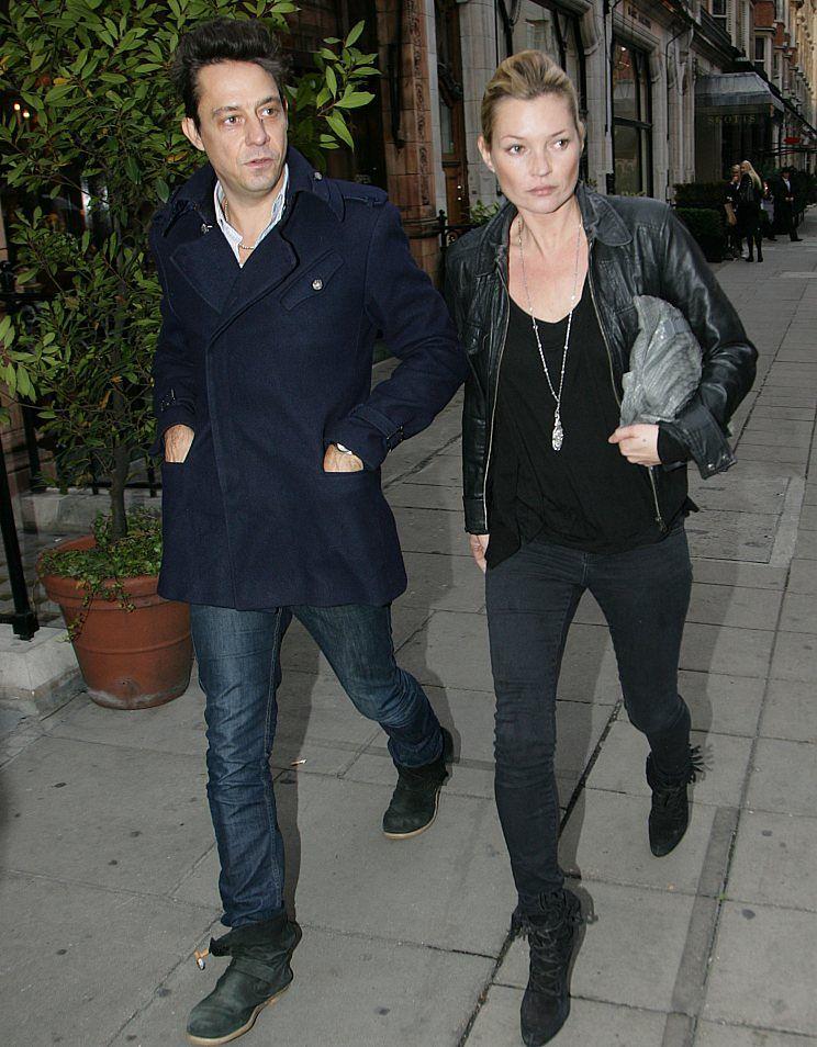 Kate Moss zaręczyła się!