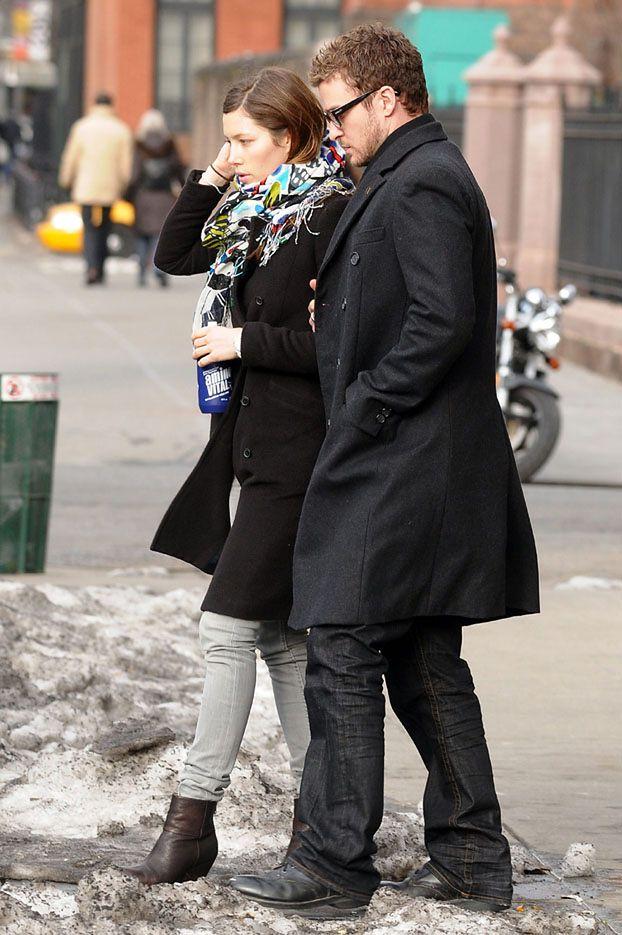 Biel i Timberlake znowu razem?!