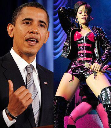 """Rihanna ma styl lalki z seks-shopu!"""