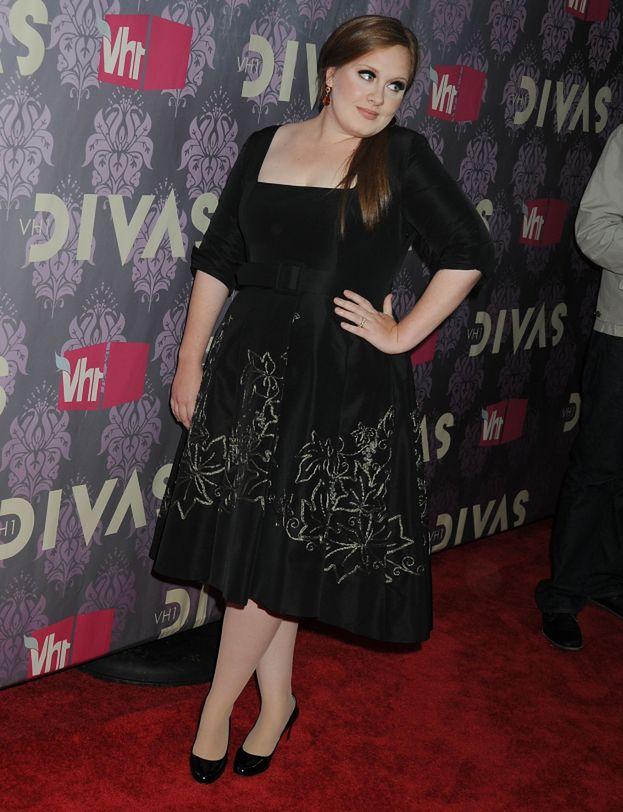 Adele już po operacji!