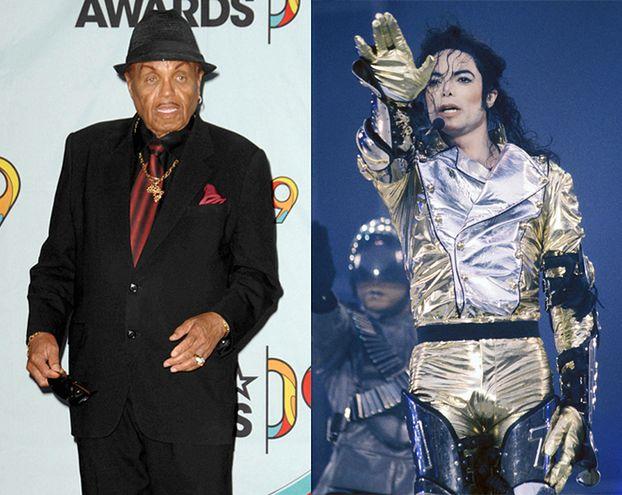 Ojciec Michaela pozywa promotora jego koncertów!