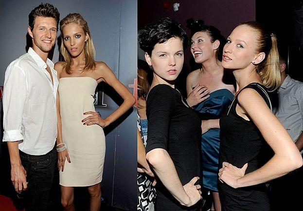 """Anja Rubik udziela rad w """"Top Model"""" (FOTO)"""
