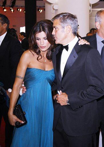 Clooney wydaje miliony na nową kochankę!