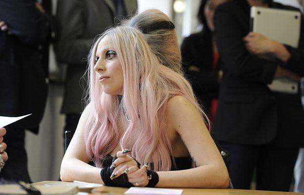 Lady Gaga najpotężniejszą gwiazdą świata!