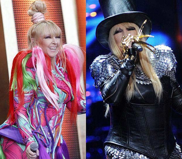 Wydała 300 tysięcy na dwa kostiumy!