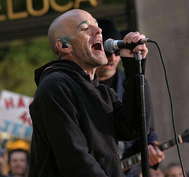 R.E.M. kończy działalność!