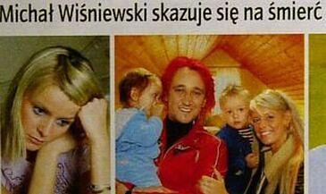 Od dziś nikt nie pisze o Wiśniewskim