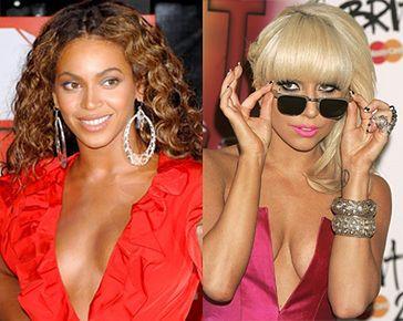 Lady GaGa nagrywa z Beyonce!