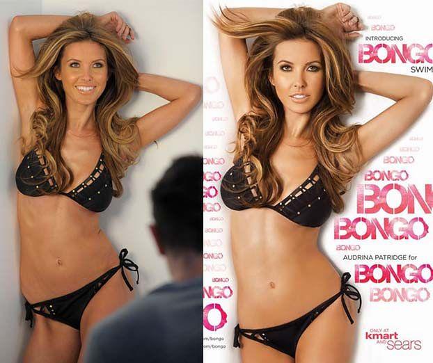 DODALI jej kilka kilo w Photoshopie! NOWY TREND?