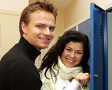 Sukces Kasi i Marcina