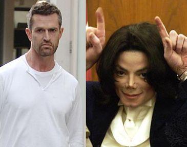 """""""Jackson był czubkiem. Dobrze, że umarł"""""""