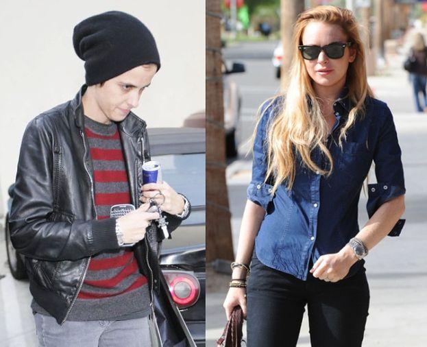 Lindsay i Samantha znowu razem?