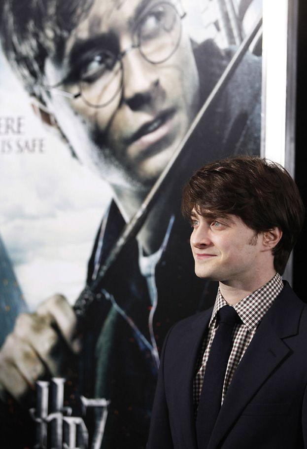 """Daniel Radcliffe: """"Jestem uzależniony od alkoholu!"""""""