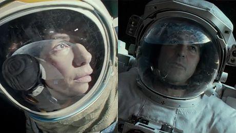 Zwiastun nowego filmu z Bullock i Clooneyem!