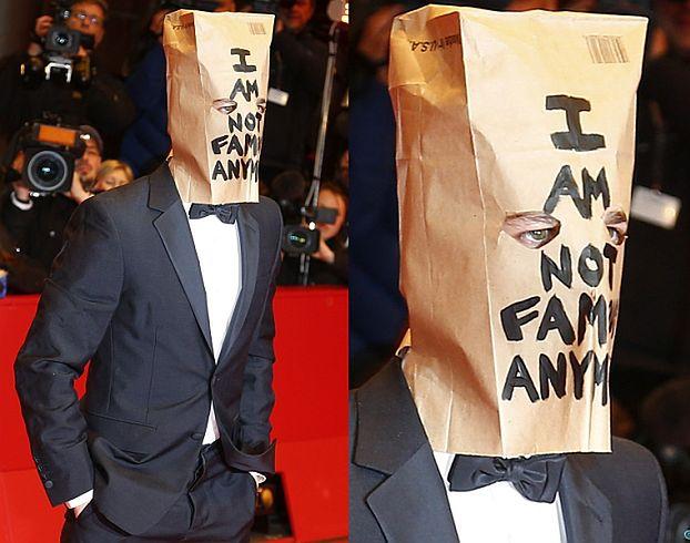 """Znany aktor """"PROMUJE"""" NOWY FILM..."""