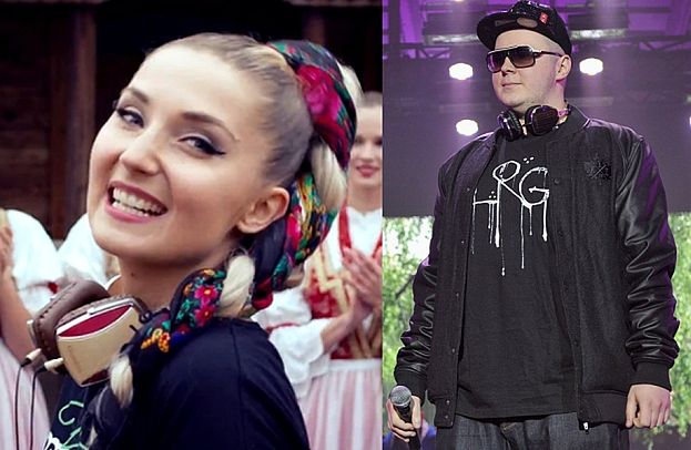 """""""My Słowianie"""" jedzie na Eurowizję!"""
