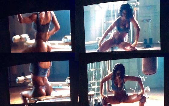 "Kanye West pokazał na gali MTV teledysk do piosenki ""Fade""!"