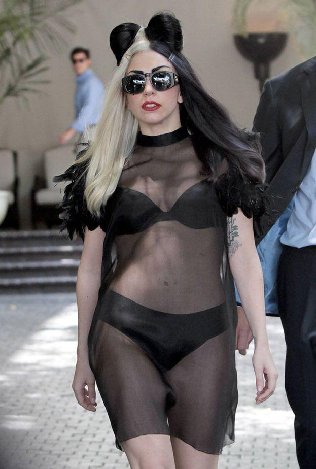 """Lady Gaga: """"Nawiedza mnie DIABEŁ"""""""
