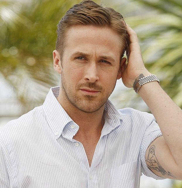 """Ryan Gosling... """"PŁACZE PO SEKSIE!"""""""