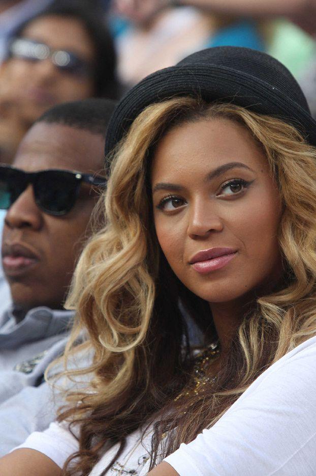 Beyonce PORONIŁA PIERWSZE DZIECKO!