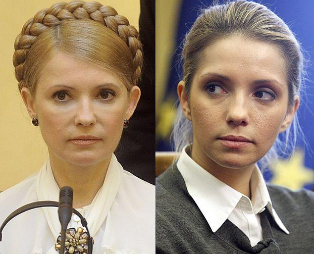 """Córka Tymoszenko: """"NIE ZABIJAJCIE MOJEJ MAMY!"""""""