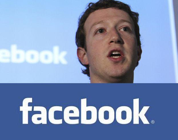 """W Facebooku PONIŻAJĄ KOBIETY?! """"Zuckerberg to Napoleon"""""""
