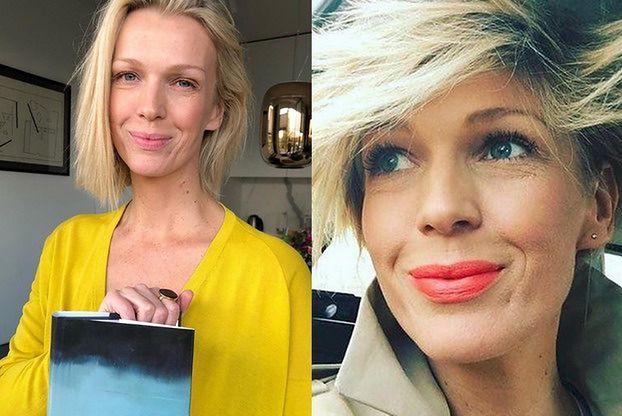 Naturalna Magda Mołek promuje czytelnictwo na Instagramie. Pokazała zdjęcie bez makijażu (FOTO)