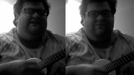 Cover Coldplay... na ukulele!