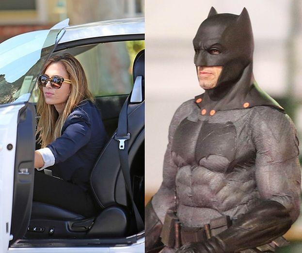 """Kochanka Bena Afflecka zagra w porno-parodii """"Batmana""""?!"""