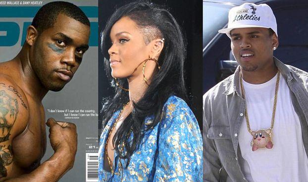 Rihanna ma nowego chłopaka?