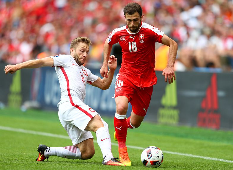 Tak Polacy wygrali ze Szwajcarią!