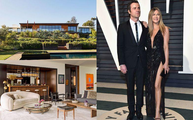 Jennifer Aniston sprzedaje ukochany dom w Los Angeles