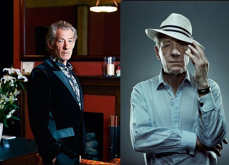 """Ian McKellen – """"Legenda"""""""