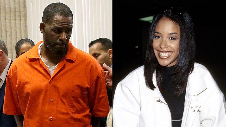 R. Kelly oskarżony o ŁAPÓWKARSTWO! Miał przekupić urzędniczkę, aby poślubić 15-letnią gwiazdę!