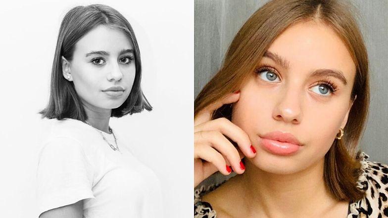 Oliwia Bieniuk pochwaliła się nowymi zdjęciami.
