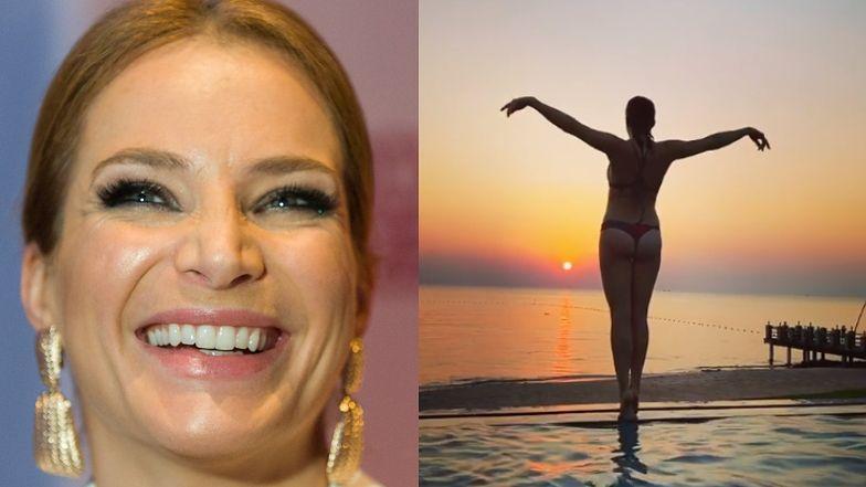 Anna Dereszowska świętuje 39. urodziny