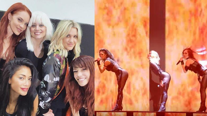 The Pussycat Dolls wróciły na scenę po 10 LATACH! Tęskniliście? (ZDJĘCIA)