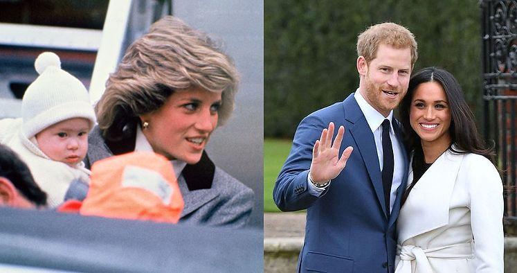 """Kucharz Elżbiety II twierdzi, że księżna Diana byłaby """"wściekła"""" na Harry'ego za jego decyzję: """"Nawet w najgorszych chwilach szanowała królową"""""""