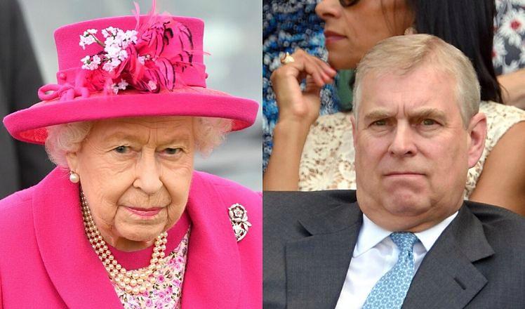 Książę Andrzej zrezygnował z pełnienia oficjalnych obowiązków! Królowa Elżbieta II ZWOLNIŁA własnego syna?